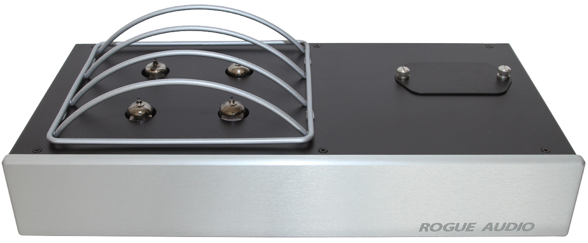 Ares Phono Preamp