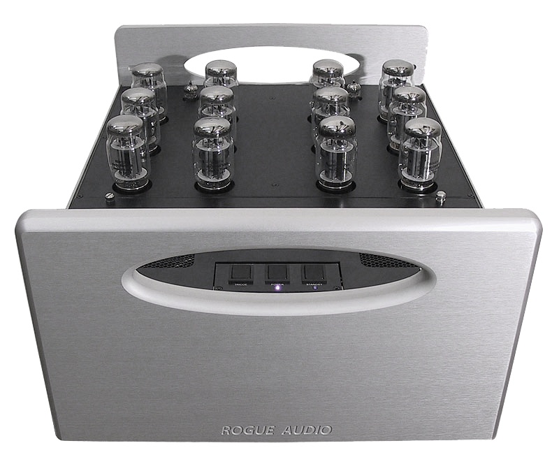 Zeus Power Amplifier
